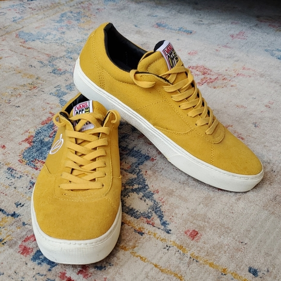 Vans Ultra Cush Sneaker